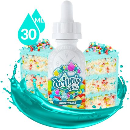 DRIPPIN DOTS E-LIQUID