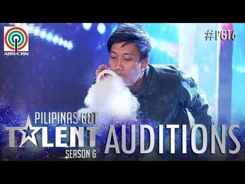 Pilipinas Got Talent 2018 Auditions: Joven Olvido – Vape Tricks