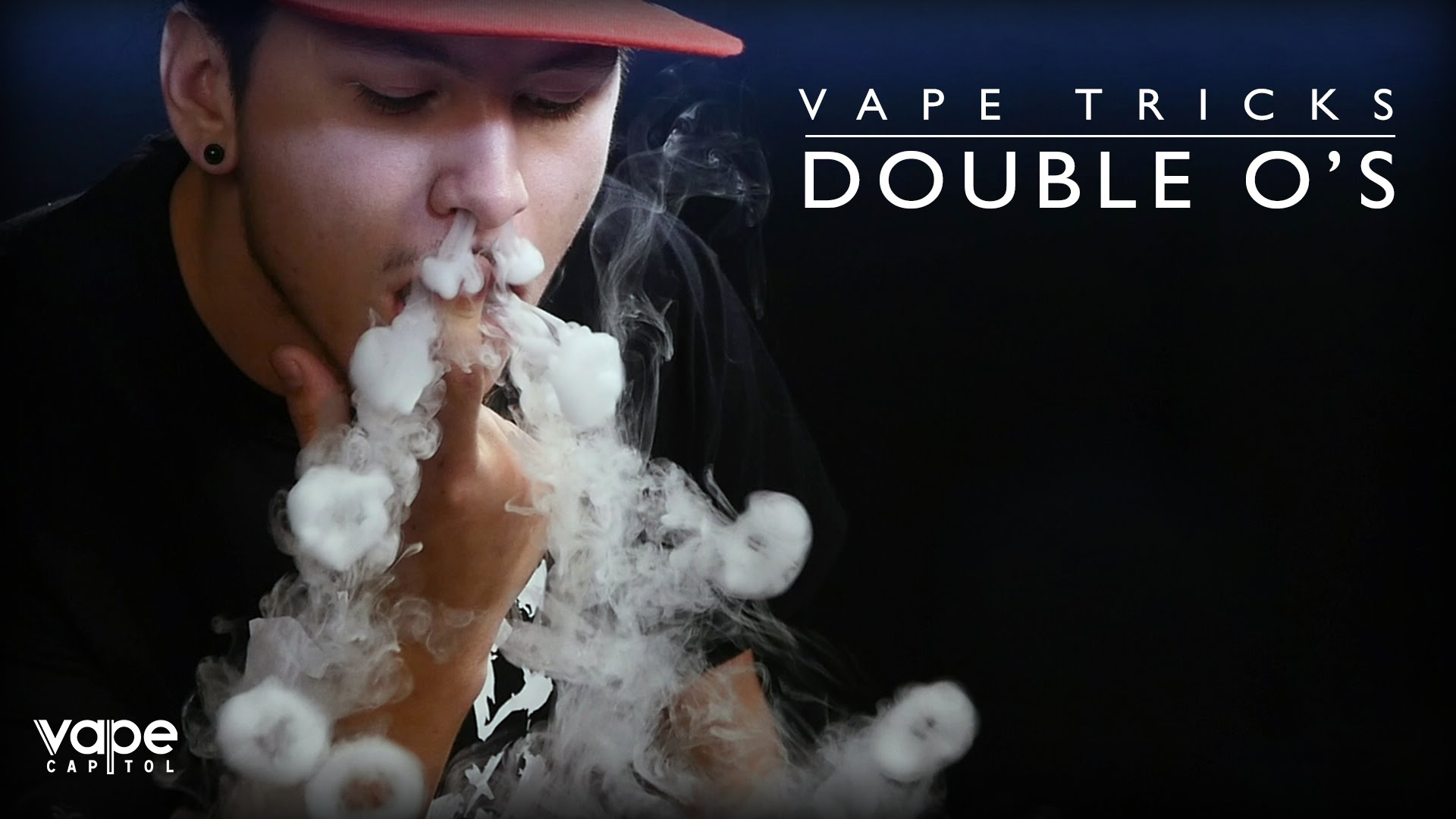 Vape Tricks – Double O's