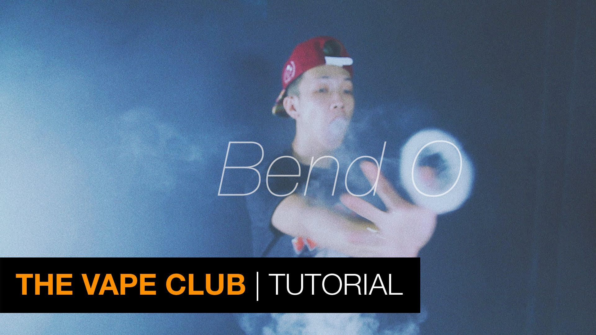 Vape Tricks Tutorial : Bend O | The Vape Club [SMOKE TRICK]