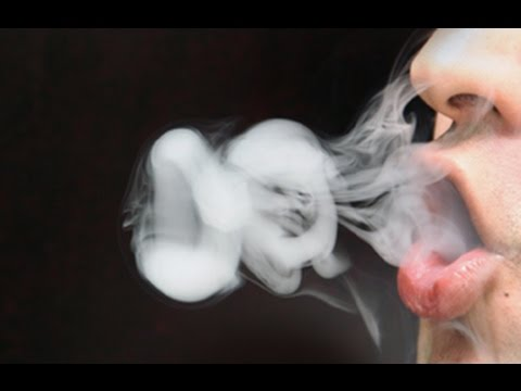 how to blow o's (step by step)