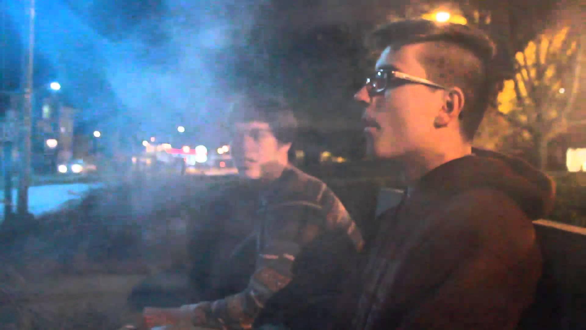 Cool Vape Tricks (RAINBOW SMOKE)