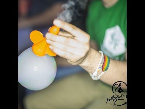 Smoke Trick Revolution – Monkey O's