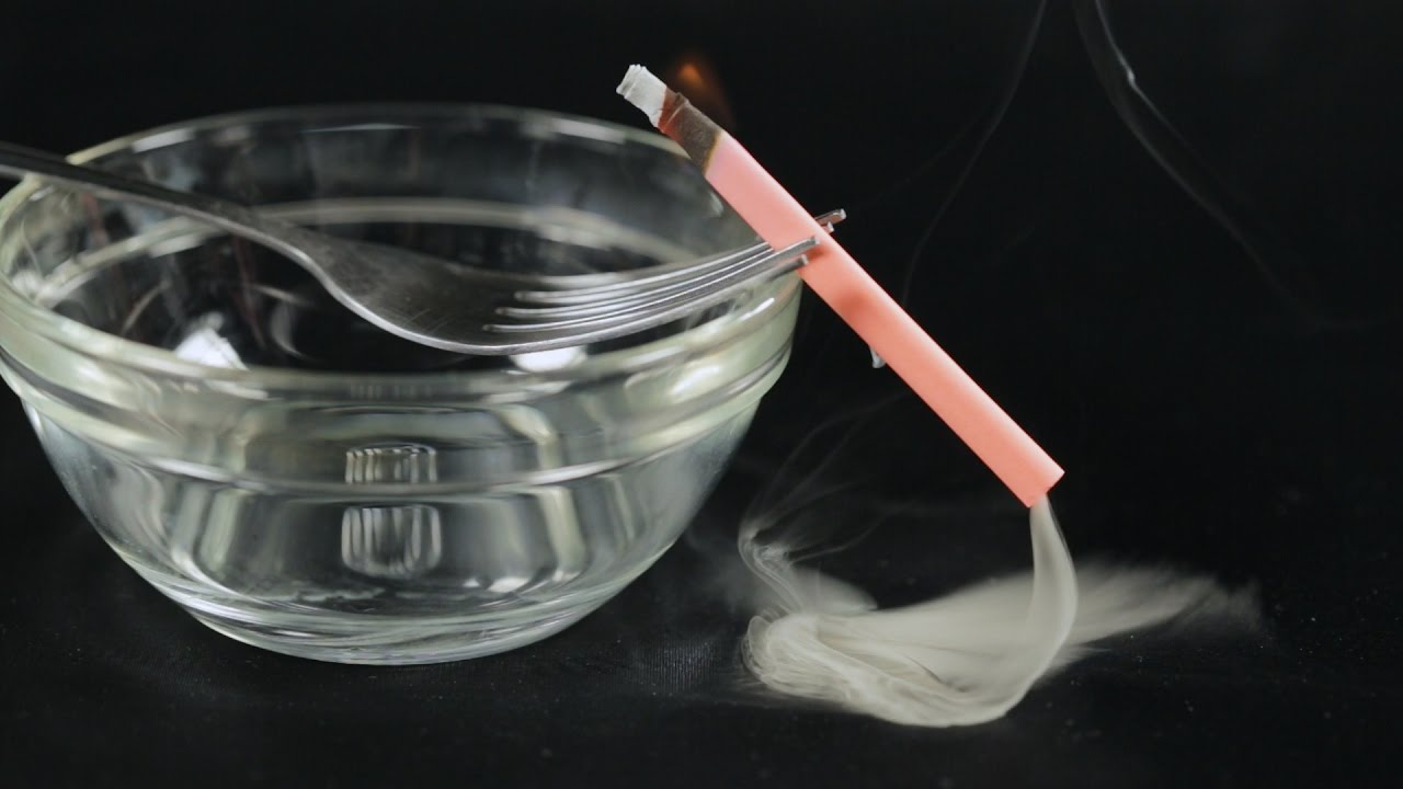 8 amazing smoke tricks you should see