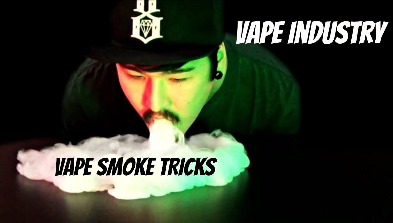 Vape Smoke Tricks Vape Industry Upland, CA