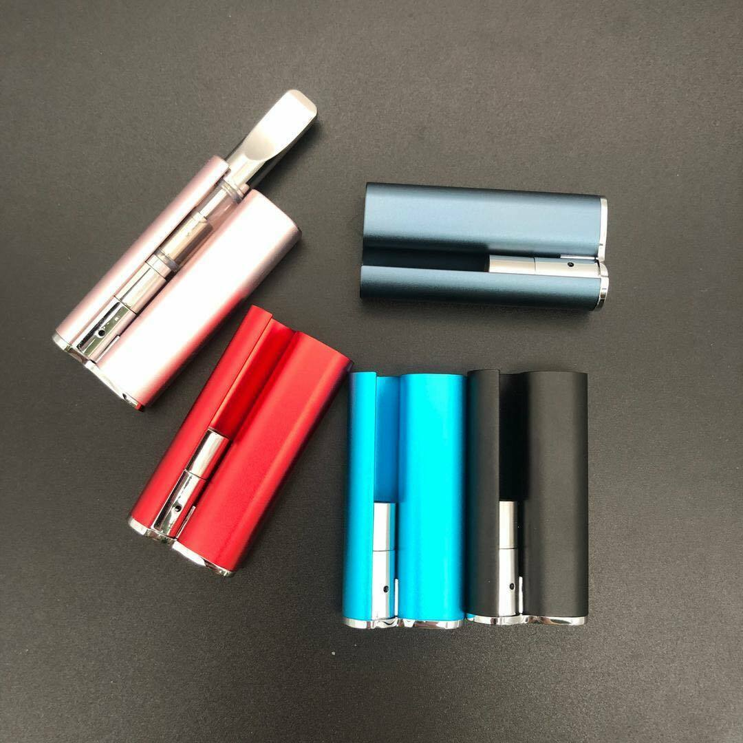 Buttonless Palm Battery Vape-Pen-Battery 510 Thread Slim and Powerful