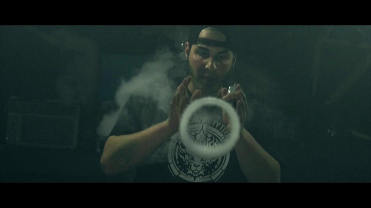 Vape Smoke Tricks 2