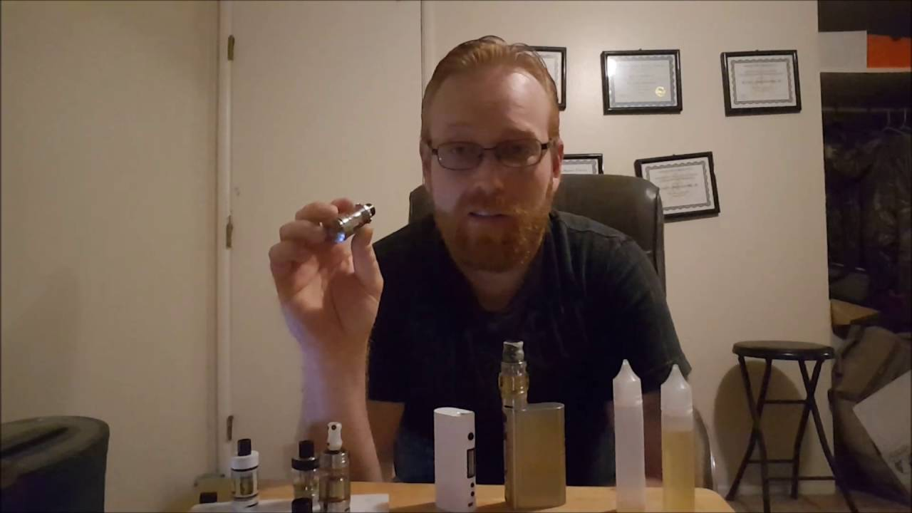 How to Quit Smoking & Start Vaping