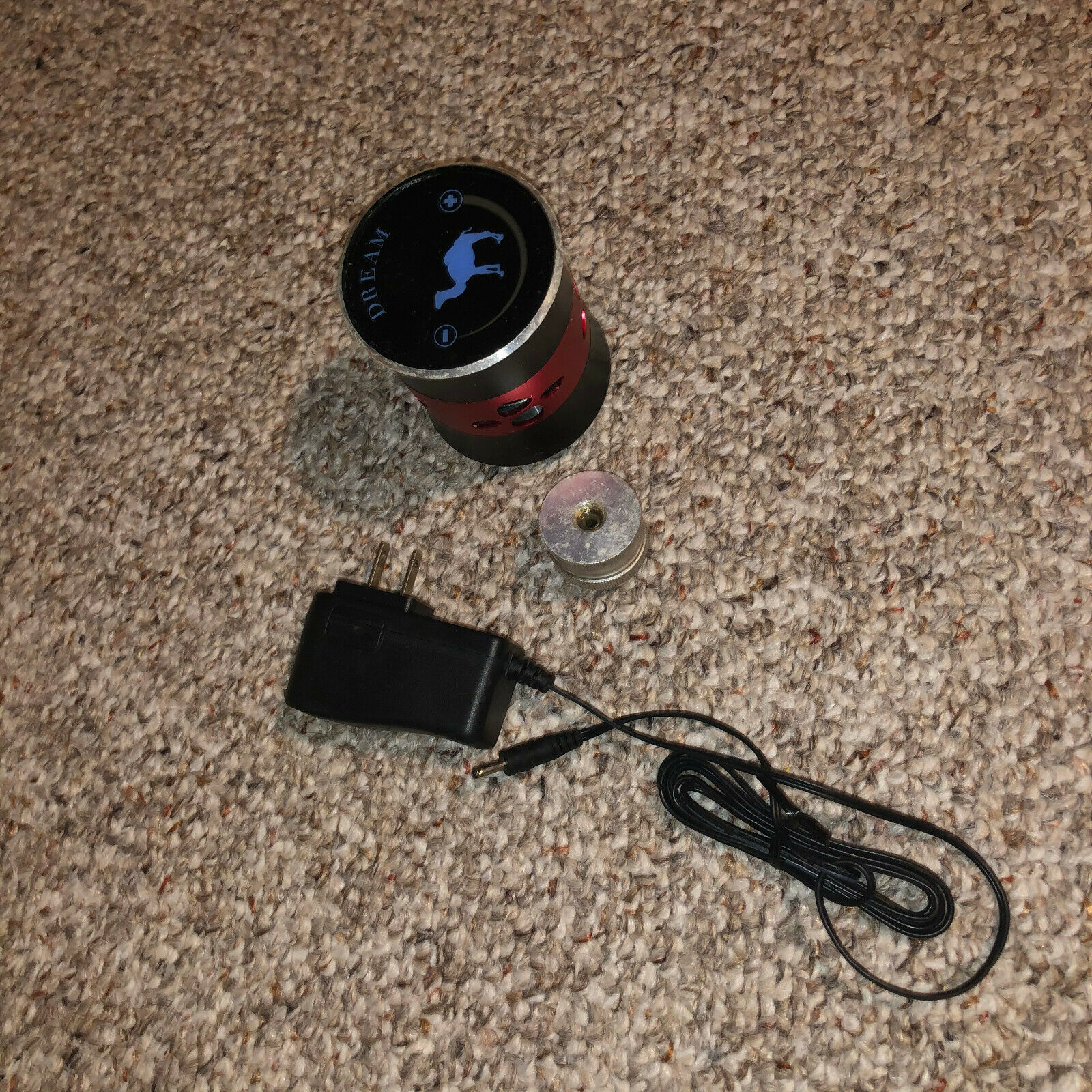 Electronic hookah head  shisha E-HEAD electric vape hookah head