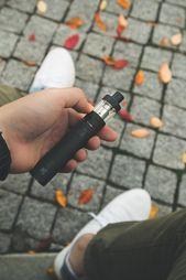 E-cigarette, Pod, Flat vape kit, Ecig tank & vape mod