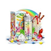 Humble Juice Co. Vape The Rainbow ICE E-Liquid (120ml)