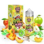 Apple Peach Sour by The Finest E-Liquid