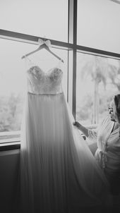 Wedding Day Getting Ready | Anela Benavides Photography